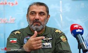 امیر قربانی: ثبت ۵۰ سورتی پرواز بالگردهای هوانیروز در اربعین/ هیچ ماموریت امداد و نجاتی در خاک عراق انجام ندادیم