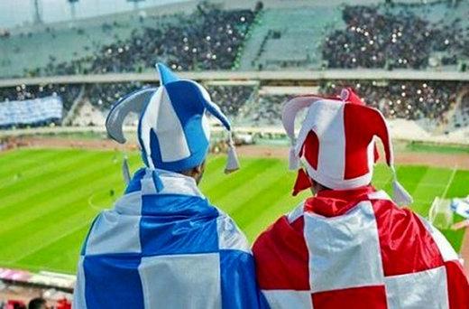 چه شد که کریهای بچهگانه فوتبال ایران را فرا گرفت؟