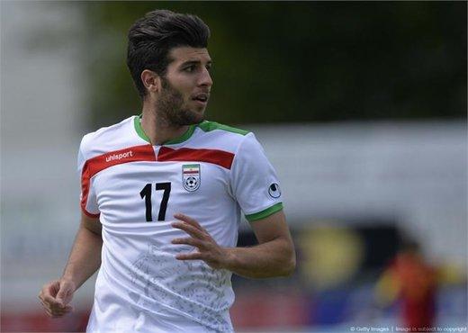 سوگلی کیروش در تیم هفته لیگ ستارگان قطر