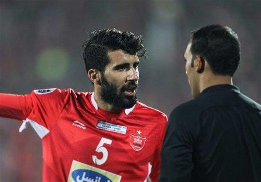 تمجید روزنامه عربی از سوپرگل قرمزها