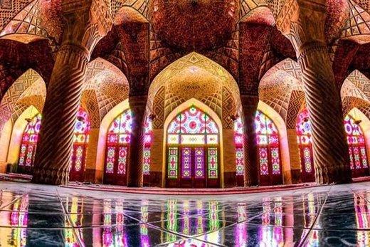 برپایی نمایشگاه سفرنامه باران در موزه اسلامی گنجینه میراث اصفهان