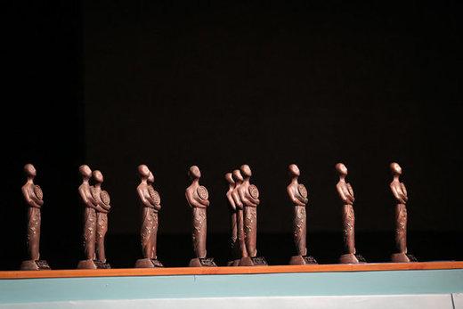 قدردانی از پذیرفتهشدگان رشته موسیقی در جشنواره نوای خرم