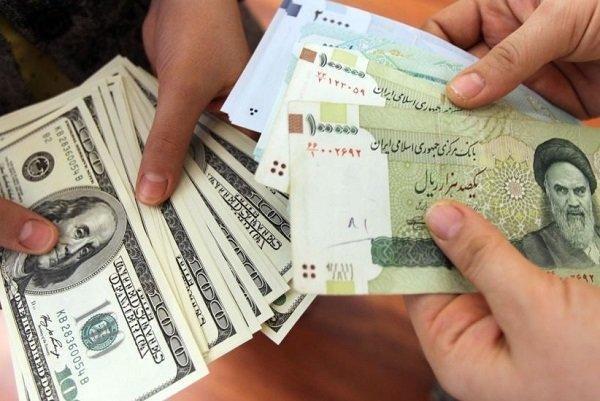 قیمت ارز در بانک