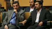 احمدینژاد برای رحیممشایی به دم در اوین رفت