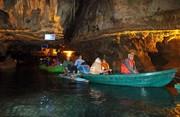 گواهینامه جهانی گردشگری برای غار علیصدر