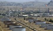 صادرات مجدد نفت از کرکوک عراق