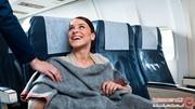 چیزهای عجیبی که مسافران از هواپیماها میدزدند!