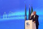 مونسان: اجلاس جهانی گردشگری نشاطی ویژه به گردشگری ایران تزریق میکند