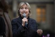 هیلاری در سال ۲۰۲۰ دوباره کاندیدا میشود
