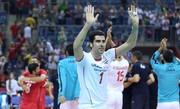 شهرام محمودی: جریمه فوتبالیها ۱ میلیون است برای ما ۱۵ میلیون!