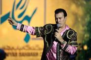 رحیم شهریاری، «آذربایجان» را منتشر میکند
