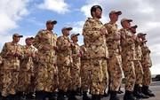 شرایط ویژه پلیس برای سربازانی که شرایط نخبگی را احراز کنند