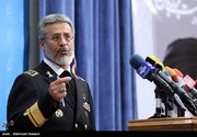 Deputy Commander of Army: Iran can do best mission on sea