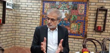 صوفی: دیدگاه اصلاحطلبان و اصولگرایان درباره آمریکا عقلانی شده است