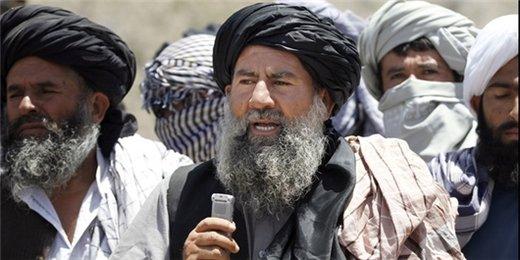 شاخه جدا شده از طالبان: نشست مسکو دروغ بود