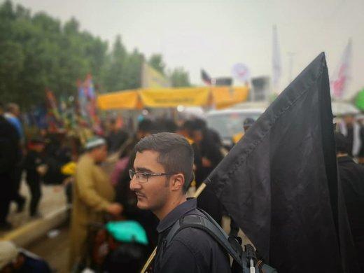 رشد۲ برابریاستفاده از خدمات رومینگ دیتای ایرانسل در اربعین حسینی(ع)