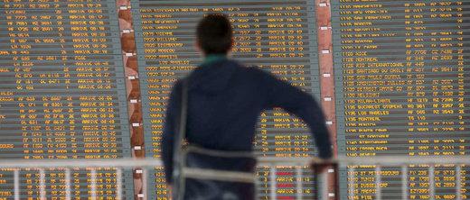 حقوق مسافر در پروازهای تاخیری و باطل شده چیست؟