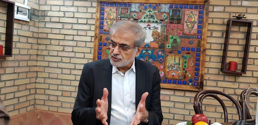 حضور خاتمی در اولین جلسه نهاد اجماع ساز /بهزاد نبوی رئیس می شود