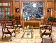 همه شهرداران تهران/ حناچی دومین شهردار با تخصص مرتبط
