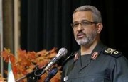 سردار غیب پرور: صدام ظرفیت مقابله با ایران را نداشت/ فضای مجازی حربه دشمن است