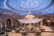 هتل ۵ ستاره عربستان؛ از اقامت ترامپ تا بازداشتگاه شاهزادههای سعودی