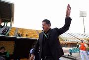 تصویری که علی دایی برای اثبات عملی شدن قولش منتشر کرد