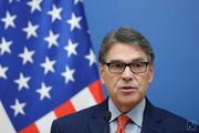 وزیر انرژی آمریکا طی سفر به اروپای شرقی روسیه را متهم کرد