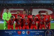 خطر حذف پرسپولیس از لیگ قهرمانان آسیا بعد از رفتن گرشاسبی