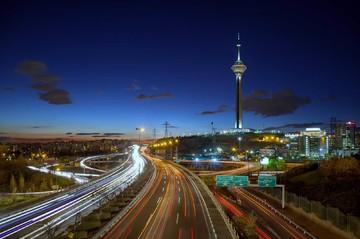 فیلم | تهران شبی ۲۵ میلیارد خرج دارد!