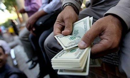 چرا دوشنبه دلالها در بازار ارز غایب بودند؟