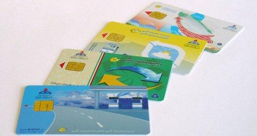 کارتهای بانکی به شبکه هوشمند سوخت متصل شد