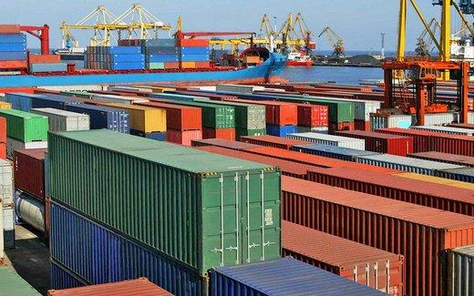 با وجود تحریمها، صادرات آمریکابه ایران ۷ برابر شد