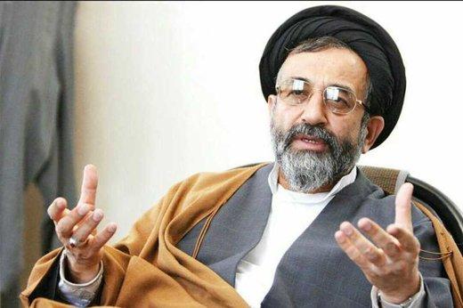 واکنش موسوی لاری به شائبه سرلیستی اش در انتخابات ۹۸: آردم را بیخته و اَلَکَم را آویختهام/ائتلاف با غیراصلاحطلب شدنی نیست