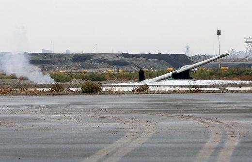 انتقاد وزیر از عملکرد هواپیمایی هما: باید تلاش کنیم ایران ایر از بحران خارج شود