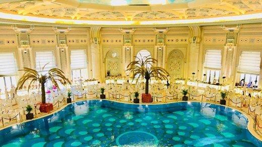 هتل ریتز کارلتون عربستان