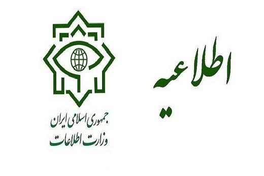 ضربه وزارت اطلاعات به اخلالگران بازار پتروشیمی/کشف ده هزار تن محصولات پتروشیمی