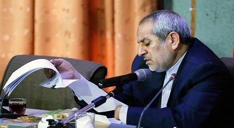 دادستان تهران: درباره مسایل اقتصادی 1500 نفر احضار، 170 نفر بازداشت و 145 نفر تحت تعقیب قرار گرفتند