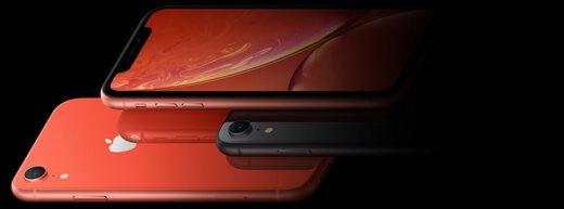 مأیوس شدن کاربران از عملکرد فنی آیفون ۱۰ آر و پیشبینی کاهش فروش اپل