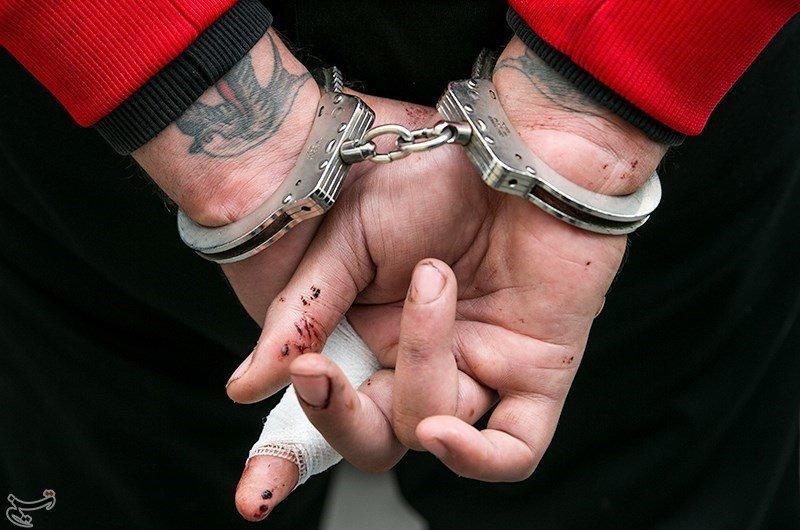 تصاویر | بازداشت ۵۴۶ سارق و ۲۷۵ خردهفروش موادمخدر در تهران
