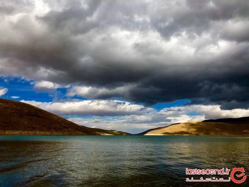 سیلوانه، اکسیژن خالص جهانی در ارومیه
