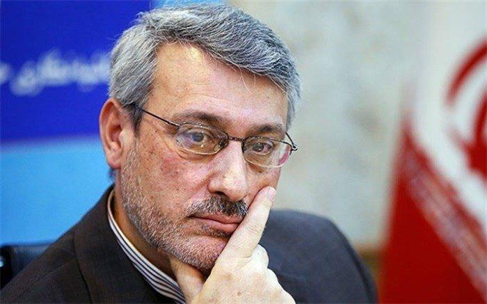 Iran envoy criticizes human rights activists' hypocrisy