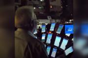 فیلم | پوکمون بازی پدربزرگ تایوانی با ۱۵ گوشی!