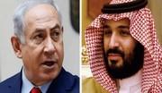میدلایستآی: بن سلمان، نتانیاهو را به جنگ با غزه تشویق کرد