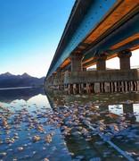آخرین وضعیت دریاچه ارومیه