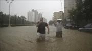 تصاویر | سیلابهای ناگهانی عربستان ۳۰ قربانی گرفت