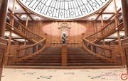 کشتی تایتانیک دوباره زنده میشود