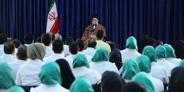 آیتالله خامنهای: جنگ کنونی در دنیا جنگ ارادههاست