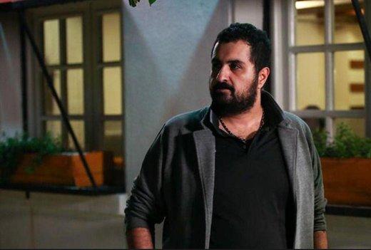 بازیگر سینما پیگیر شکایت از علی دایی است