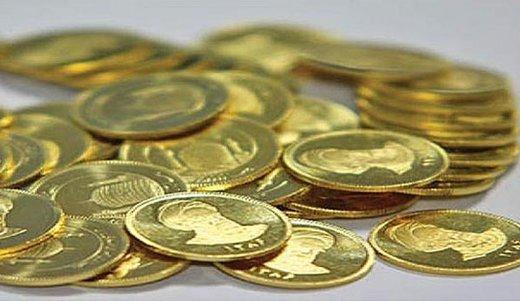 سکه امروز چقدر قیمت خورد؟