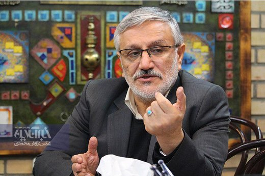 میرزایینیکو: برای استانی شدن انتخابات باید برای اقوام سهمیه قائل شویم